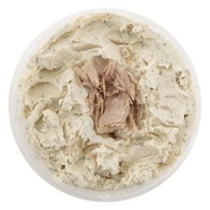 Tonijn crème