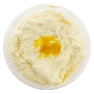 Mango crème